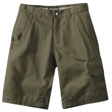 Mountain Khakis Granite Creek Shorts - UPF 50+ (For Men) in Pine - Closeouts