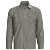 Mountain Khakis Granite Creek Windshirt - UPF 50+, Long Sleeve (For Men)