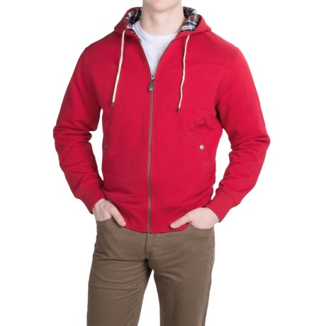 Mountain Khakis Jackson Hoodie Insulated (For Men)
