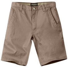 Mountain Khakis Lake Lodge Twill Shorts - UPF 50+ (For Men) in Classic Khaki - Closeouts