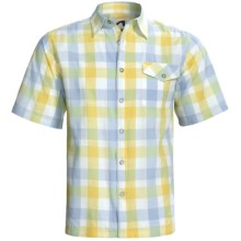 Mountain Khakis Oxbow Shirt - Short Sleeve (For Men) in Sunlit Multi - Closeouts