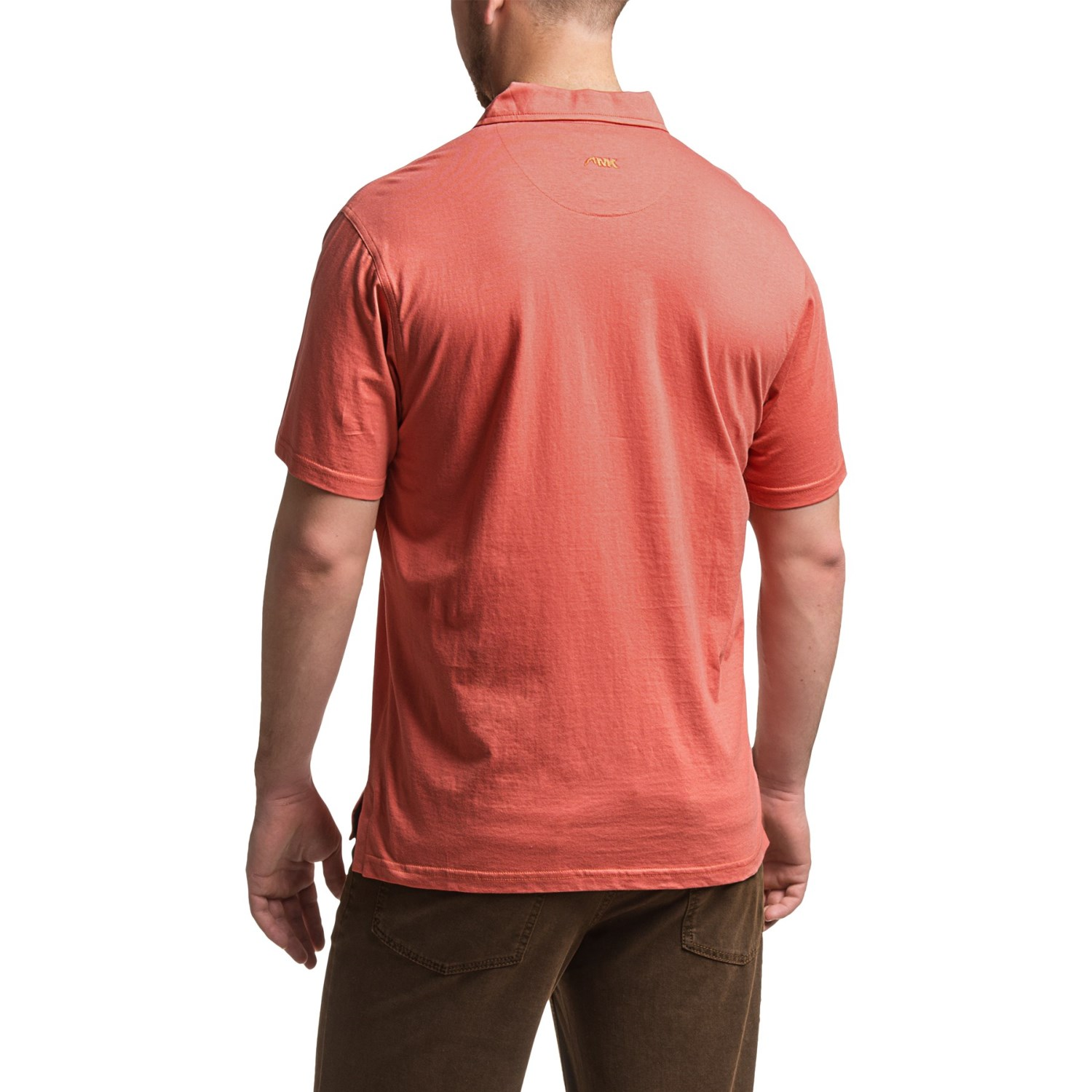 Mountain Khakis Patio Polo Shirt For Men Save 66
