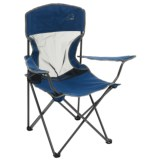 Mountain Summit Gear Mesh Back Camp Chair