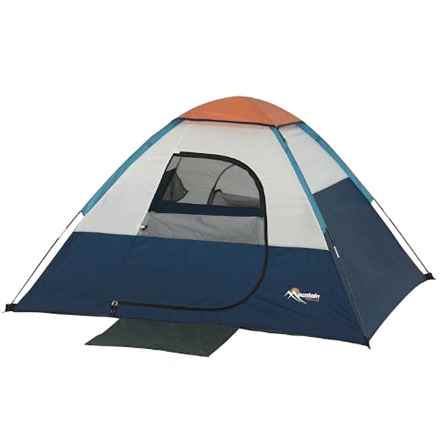Mountain Trails Current Tent - 2-Person, 3-Season in See Photo - Closeouts