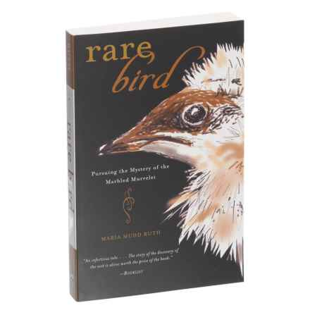 Mountaineer Books Rare Bird Book - Paperback in See Photo - Closeouts