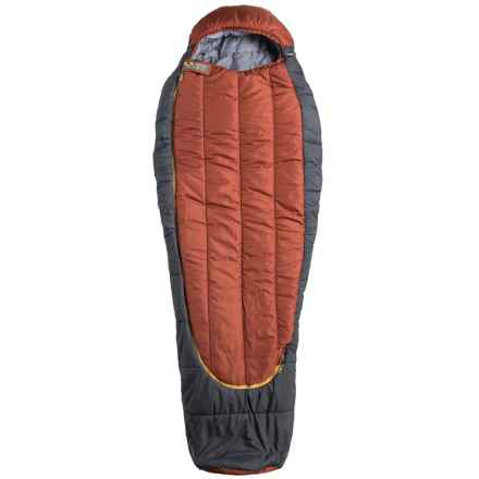 Mountainsmith 0°F Cordova Sleeping Bag - Mummy in Burnt - Closeouts