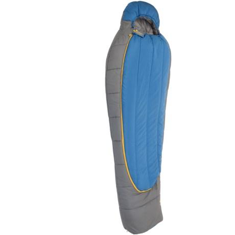 Mountainsmith 20°F Arapaho Sleeping Bag - Mummy in Olympic