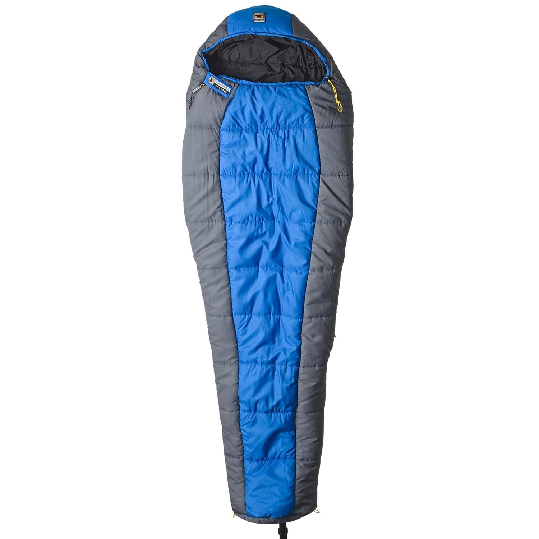 Mountainsmith 20°F Redcloud Sleeping Bag - Synthetic ...