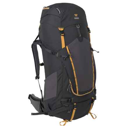 Mountainsmith Apex 100 Backpack in Anvil Grey - Closeouts