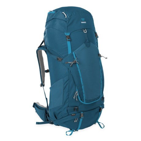 Mountainsmith Apex 100 Backpack in Moroccan Blue