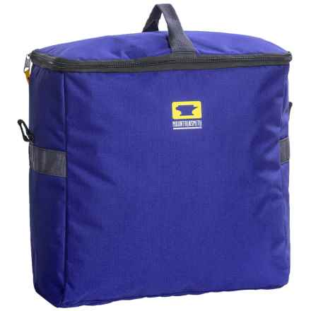 Mountainsmith Basic Cube in Cobalt - Closeouts