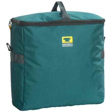 Mountainsmith Basic Cube in Teal - Closeouts