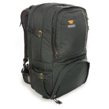Mountainsmith Borealis Camera Backpack in Anvil Grey - Closeouts