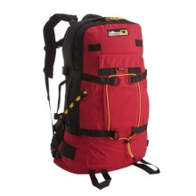 Mountainsmith Bugaboo Backpack in Red - Closeouts