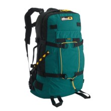 Mountainsmith Bugaboo Backpack in Teal - Closeouts