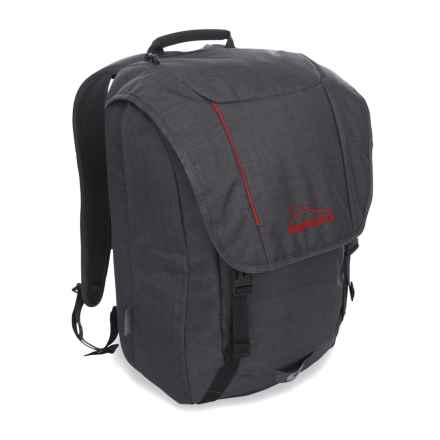 Mountainsmith Cavern Backpack in Anvil Grey - Closeouts