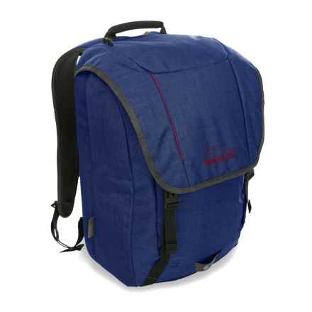 Mountainsmith Cavern Backpack in Inky Blue - Closeouts