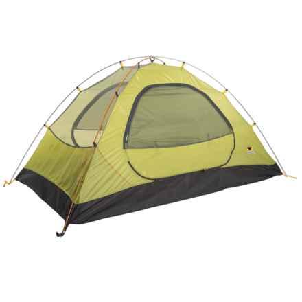 Mountainsmith Celestial Tent - 2-Person, 3-Season in Citron - Closeouts
