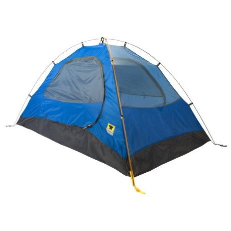 Mountainsmith Celestial Tent - 2-Person, 3-Season in Lotus Blue