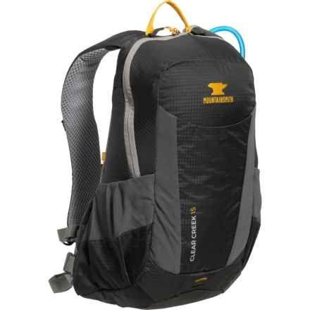 Mountainsmith Clear Creek 15 Hydration Backpack - 3 L Reservoir