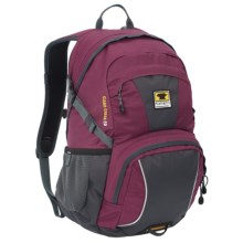 Mountainsmith Clear Creek 20 Daypack - Recycled Materials (For Women) in Sangria Red - Closeouts