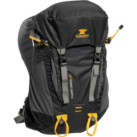 Mountainsmith Clear Creek 25 Hydration Backpack - 3 L Reservoir