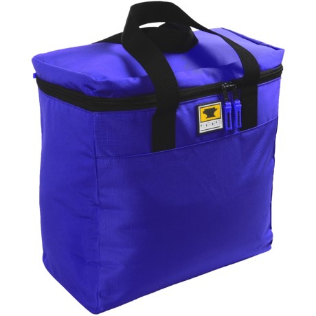 Mountainsmith Cooler Cube in Cobalt