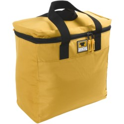 Mountainsmith Cooler Cube in Yellow