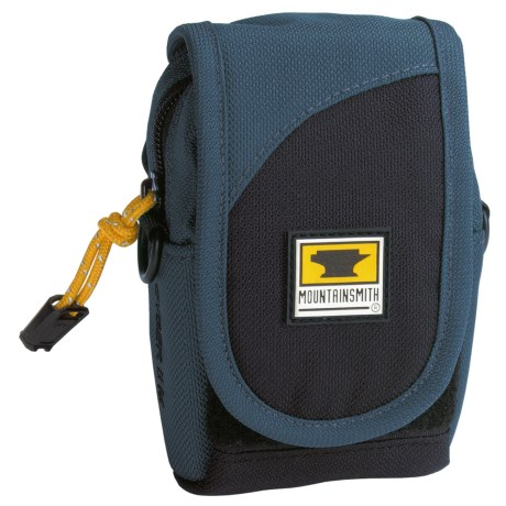 Mountainsmith Cyber II Point-and-Shoot Camera Case - Small in Lotus