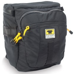 Mountainsmith Descent AT Camera Bag - Recycled Materials in Black