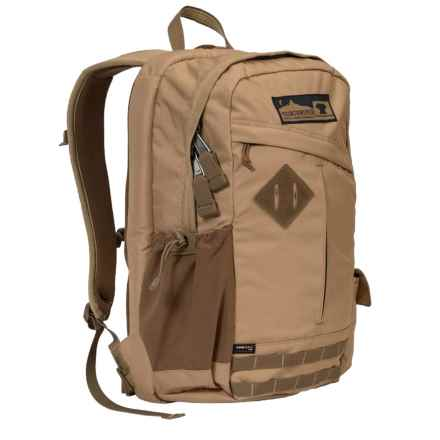 Mountainsmith Divide Backpack in Barley - Closeouts