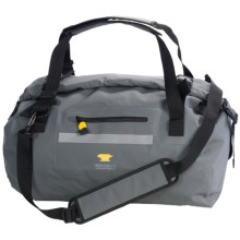 Mountainsmith Dry Duffel Bag - Large in Asphalt/Grey - Closeouts