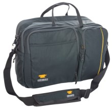Mountainsmith Endeavor Camera Shoulder Bag in Anvil Grey - Closeouts