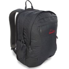 Mountainsmith Explore Two-Panel Backpack in Anvil Grey - Closeouts