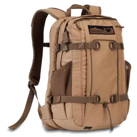 Mountainsmith Grand Tour Backpack in Barley - Closeouts