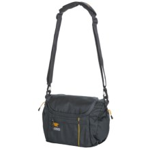 Mountainsmith Hobo FX Camera Bag in Anvil Grey - Closeouts