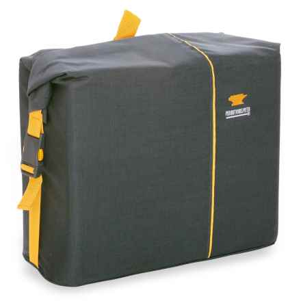 Mountainsmith Kit Cube Camera Bag in Anvil Grey - Closeouts
