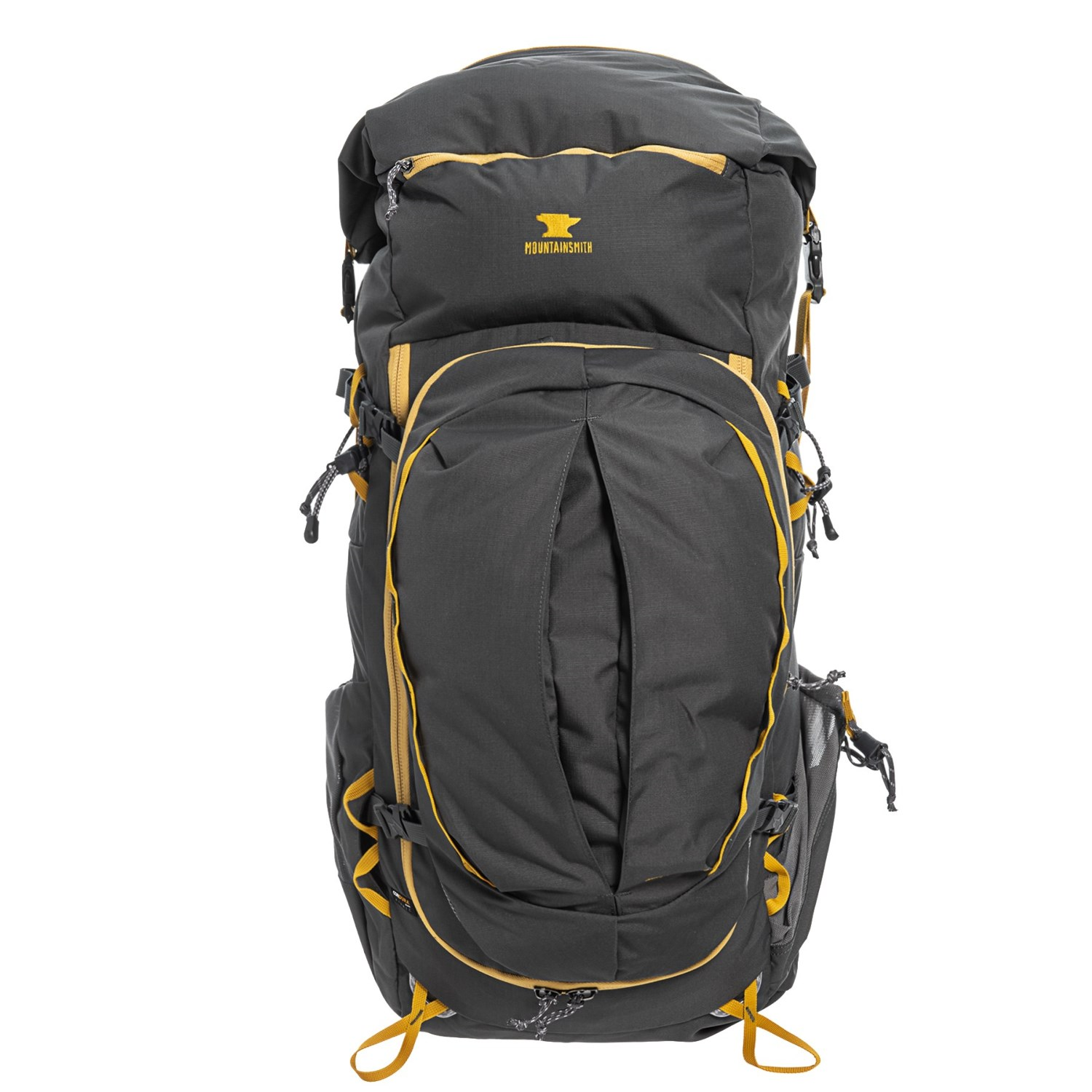 a1bce9bb89f8 Mountainsmith Lariat 65L Backpack - Internal Frame