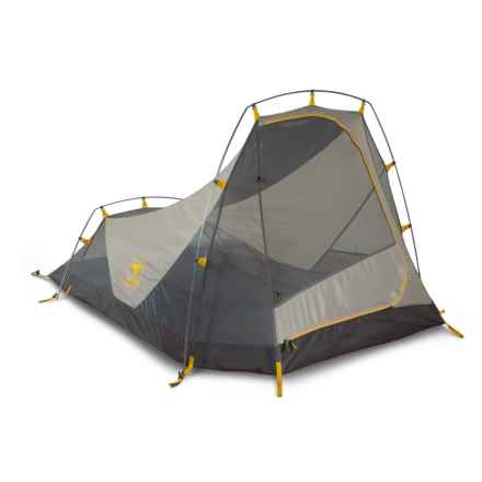 Mountainsmith Lichen Peak Tent - 2-Person, 3-Season in Pinon Green - Closeouts