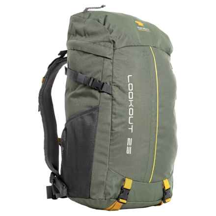 Mountainsmith Lookout 25 Backpack in Pinon Green - Closeouts