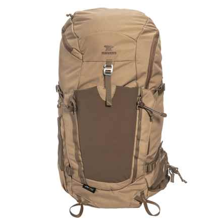 Mountainsmith Mayhem 35 Backpack - Internal Frame in Barley - Closeouts