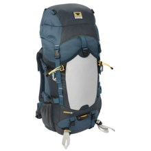 Mountainsmith Mayhem 35 Backpack - Internal Frame in Lotus Blue - Closeouts