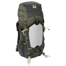 Mountainsmith Mayhem 35 Backpack - Internal Frame in Pinon Green - Closeouts