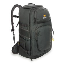 Mountainsmith Parallax Camera Backpack in Anvil Grey - Closeouts