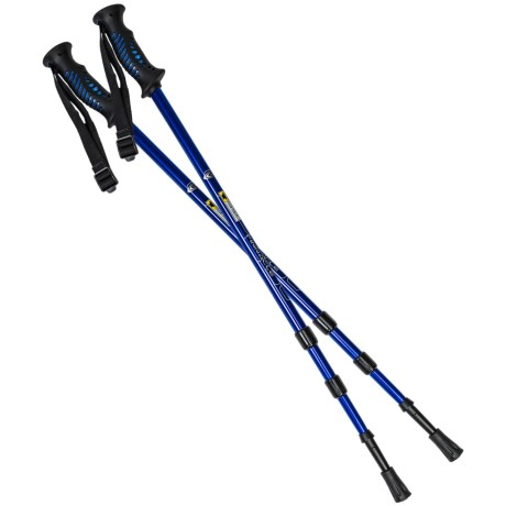 Mountainsmith Pinnacle Trekking Poles in See Photo