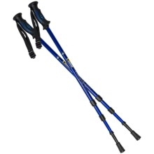 Mountainsmith Pinnacle Trekking Poles - Pair in See Photo - Closeouts