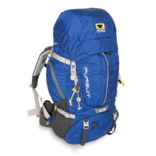 Mountainsmith Pursuit Backpack (For Big Kids) in Azure Blue - Closeouts