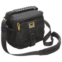 Mountainsmith Reflex Camera Bag - Medium in Black