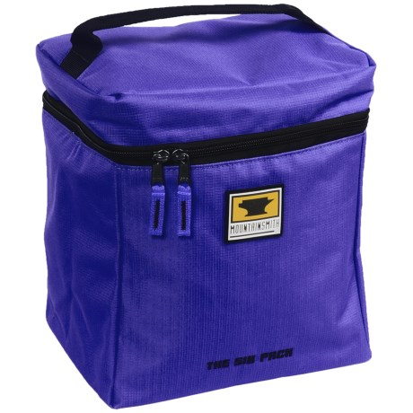 Mountainsmith Six Pack Cooler in Cobalt