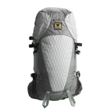 Mountainsmith Solstice Backpack - Internal Frame (For Women) in Stardust - Closeouts
